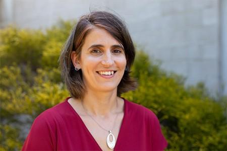 Ana Rita Sequeira  from Murdoch University in Perth Australia.