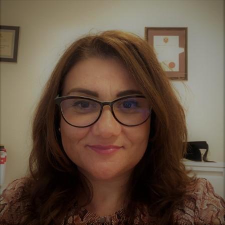 Antonia Girardi  from Murdoch University in Perth Australia.