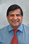 Dr Arif Sikander