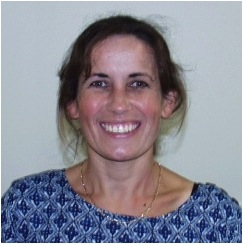 Barbara Bowen  from Murdoch University in Perth Australia.