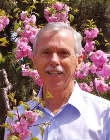 Bernard Dell  from Murdoch University in Perth Australia.