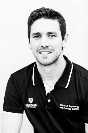 Brad Wall  from Murdoch University in Perth Australia.