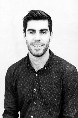 Brendan Scott  from Murdoch University in Perth Australia.