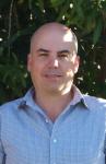 Professor Bruce Gardiner