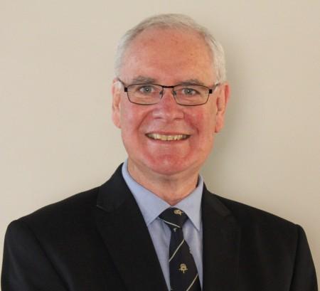 Bruce Walker  from Murdoch University in Perth Australia.