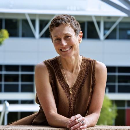 Caroline Nilson  from Murdoch University in Perth Australia.