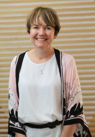 Catherine Archer  from Murdoch University in Perth Australia.