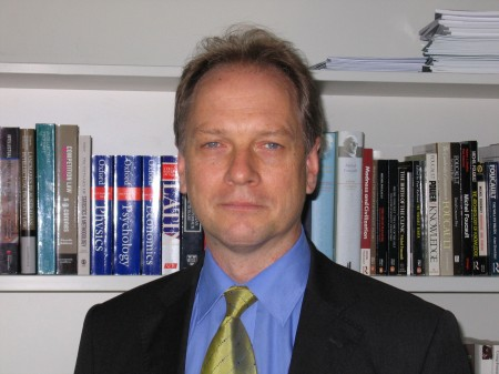 Chris Dent  from Murdoch University in Perth Australia.