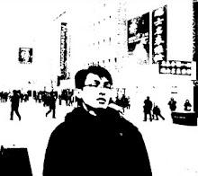 Chun-Yang Yin  from Murdoch University in Perth Australia.
