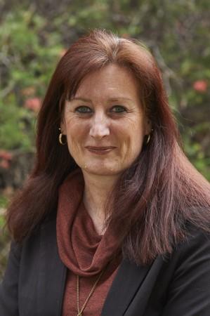 Colette Larsen  from Murdoch University in Perth Australia.