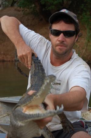 David Morgan  from Murdoch University in Perth Australia.