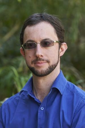 David Parlevliet  from Murdoch University in Perth Australia.
