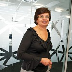 Dr Deanna de Zilwa