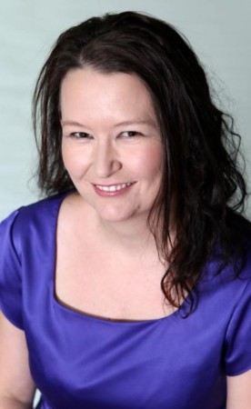 Deborah Williams  from Murdoch University in Perth Australia.