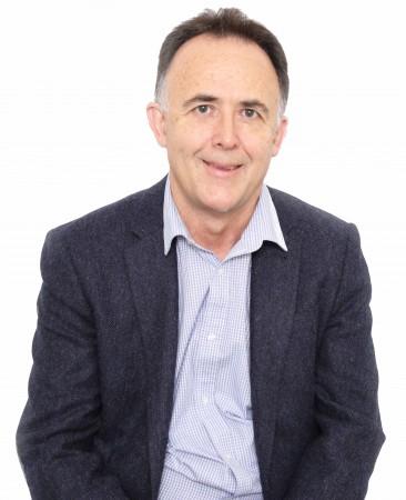 Doug Robb  from Murdoch University in Perth Australia.