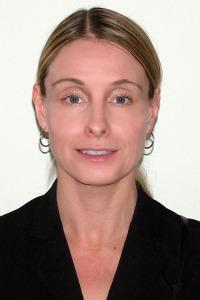 Elizabeth Phillips  from Murdoch University in Perth Australia.