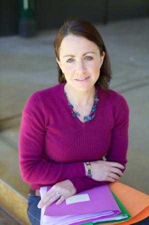 Emma Thomas  from Murdoch University in Perth Australia.