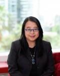 Dr Eunice Tan