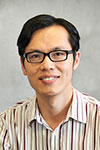 Dr Frank Zhang