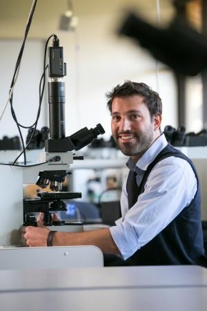 Gabriele Rossi  from Murdoch University in Perth Australia.