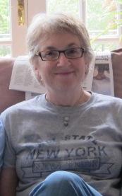 Gail Phillips  from Murdoch University in Perth Australia.