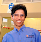 Associate Professor Gamini Senanayake