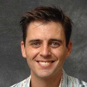 Graham Gardner  from Murdoch University in Perth Australia.