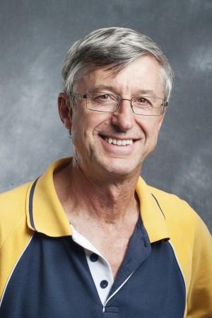 Gregory Crebbin  from Murdoch University in Perth Australia.