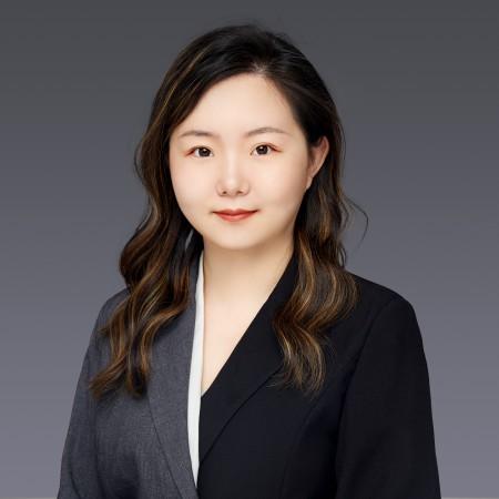 Guanjin (Brenda) Wang  from Murdoch University in Perth Australia.