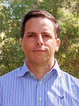 Guillermo Campitelli  from Murdoch University in Perth Australia.