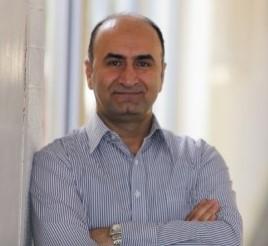 Hamid Sohrabi  from Murdoch University in Perth Australia.