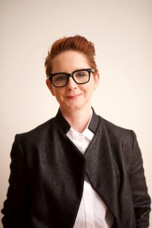 Helena Grehan  from Murdoch University in Perth Australia.