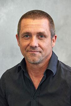 Ian Wilson  from Murdoch University in Perth Australia.