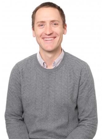 Jeremiah Peiffer  from Murdoch University in Perth Australia.