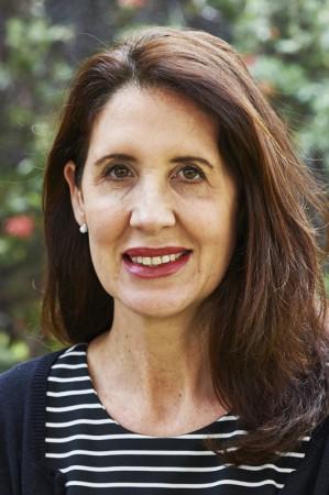 Jo Hally  from Murdoch University in Perth Australia.