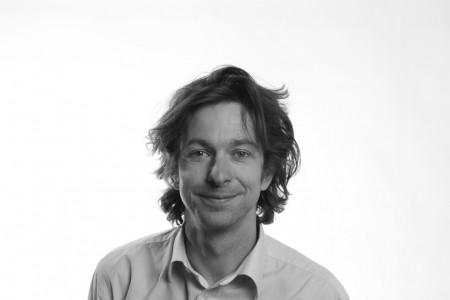 Jos (Johannes) Mulder  from Murdoch University in Perth Australia.