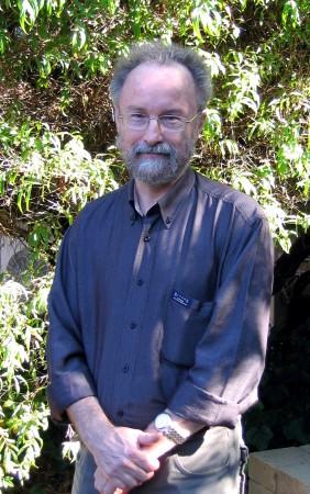 John Bailey  from Murdoch University in Perth Australia.