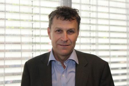 John Pluske  from Murdoch University in Perth Australia.