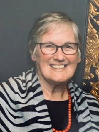 Judy MacCallum  from Murdoch University in Perth Australia.