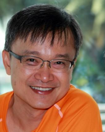 Kai Fai Ho  from Murdoch University in Perth Australia.