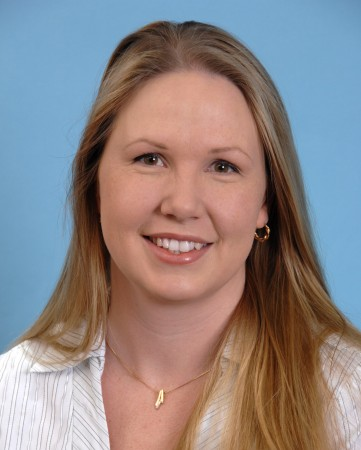 Libby Brook  from Murdoch University in Perth Australia.