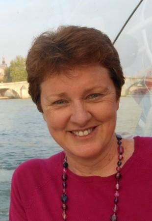 Lynette Vernon  from Murdoch University in Perth Australia.