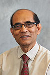 Professor Manzurul Alam