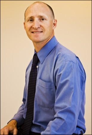 Mark Watson  from Murdoch University in Perth Australia.