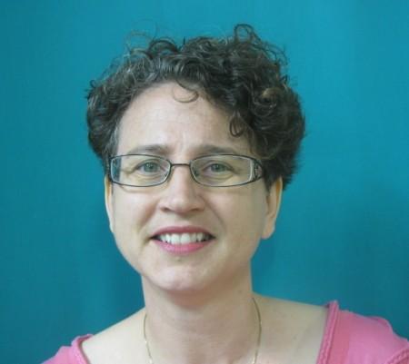 Marlene Daicopoulos  from Murdoch University in Perth Australia.