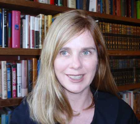 Mary Anne Kenny  from Murdoch University in Perth Australia.
