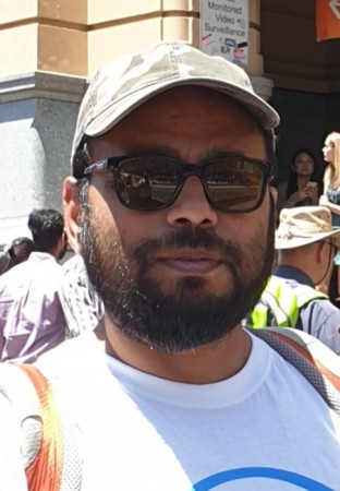 Mohammed Golam Kaosar  from Murdoch University in Perth Australia.