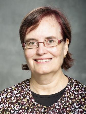 Nancy Ault  from Murdoch University in Perth Australia.