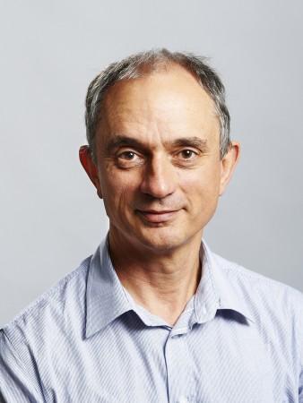 Neil Loneragan  from Murdoch University in Perth Australia.