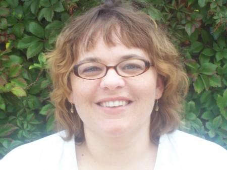 Olivia Monson  from Murdoch University in Perth Australia.